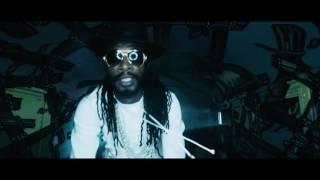 Gyptian Jiggle Jiggle Official Music Video