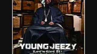 Soul Survivor - Young Jeezy ft. Akon w/ lyrics