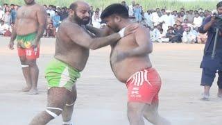 Waheed Bijli Kabaddi Match | Season 1 Episode No 146 | Deva Thapa Wwe Kusti Dangal Match