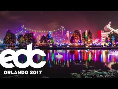Boombox Cartel   Live @ Electric Daisy Carnival Orlando, Florida   11 NOV 2017   SD 480p