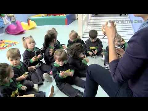 Escuela infantil plis plas pozuelo de alarc n madrid youtube - Escuelas infantiles pozuelo ...