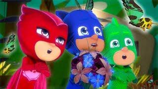 PJ Masks Deutsch Pyjamahelden ✨ Beste Freunde! ✨ Cartoons für Kinder
