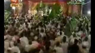 Maulood Ki Ghari Hai Chalo Aamina Kay Ghar Par -  QTV Mehfil Rabi ul Awal - 2009