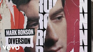 Mark Ronson - Diversion (Official Audio)