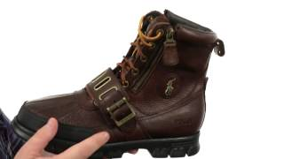 b1040032c7c Polo Ralph Lauren Warrington SKU 8812109 - YouTube