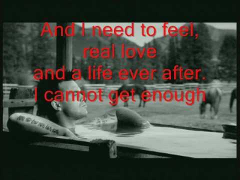 Robbie Williams Feel lyrics