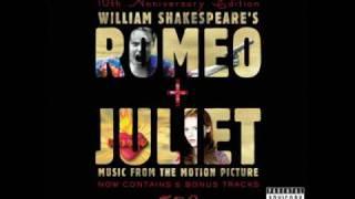 Romeo & Juliet (1996) – Radiohead – Talk Show Host