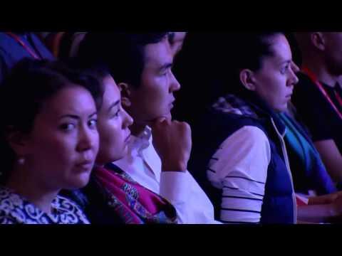 Как выбрать профессию через 28 лет | Арсен Рысдаулетов | TEDxAlmaty