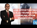 Job Opportunities in Electronics and Communication Engineers