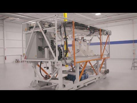 GridStar® Flow: The New Paradigm in Energy Storage