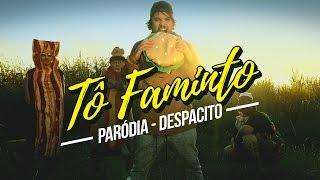 Baixar ♫ PARÓDIA   DESPACITO - Luis Fonsi ft. Justin Bieber   TÔ FAMINTO