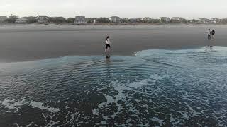 DJI Mavic Air Drone, Charleston, SC (beach, off roading, alligators)