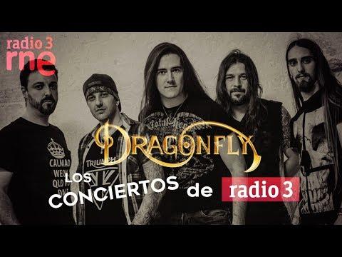 Dragonfly - Los Conciertos de Radio 3