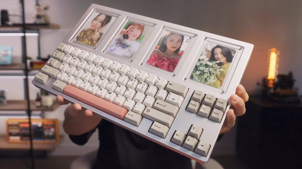 K-Hunnie Duel Disk Build Stream