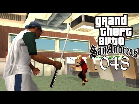 GTA San Andreas #048 🔫 Deutsch 100% ∞ Amphibious Assault | The Da Nang Thang ∞ Let's Play Gameplay