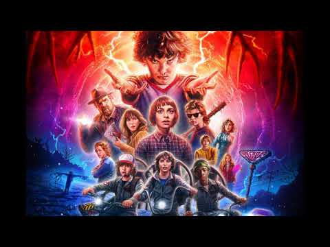 Stranger Things Season 2 Episode 1 Scorpions - Rock You Like a Hurricane