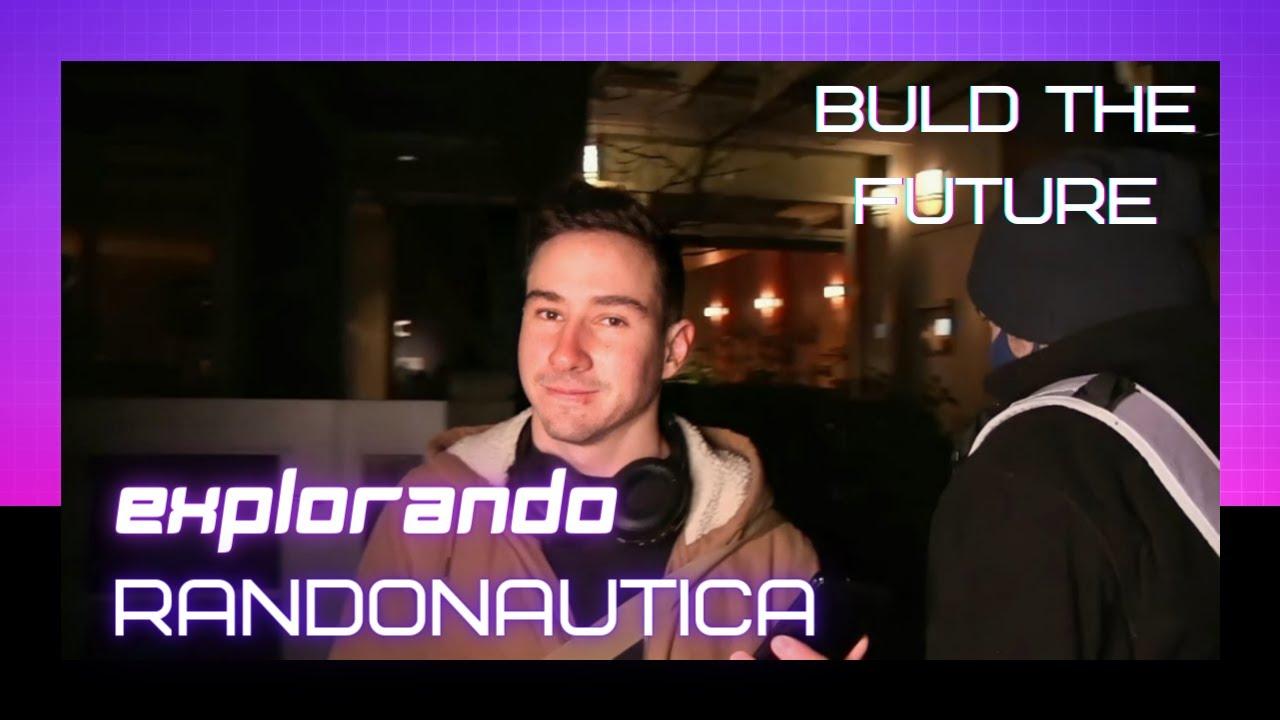 Download RANDONAUTICA: ¿SI FUNCIONA O ME TIMARON?