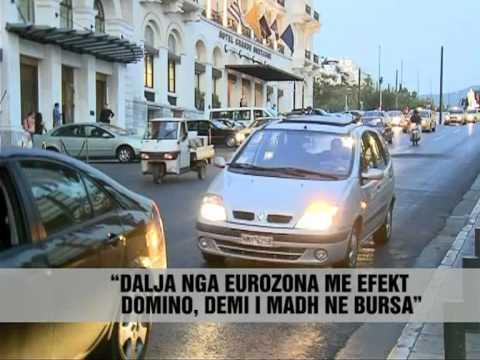 """""""Societe Generale"""" për Greqinë - Vizion Plus - News - Lajme"""