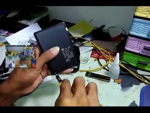 Cara Memperbaiki Konektor Doc Batree Xiomi Redmi 3 Rusak Youtube
