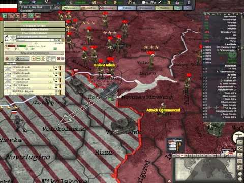 HOI 3: Alemania | Capitulo 13