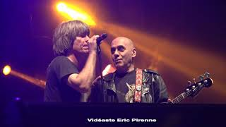 BOULDOU & THE STICKY FINGERS - YOU CAN'T ALWAYS GET WHAT YOU WANT (FETE WALLONIE LIEGE 2018)