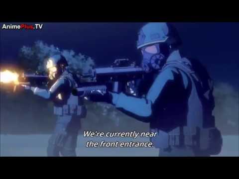 aoki hagane no arpeggio ars nova 06 clip0 - YouTube