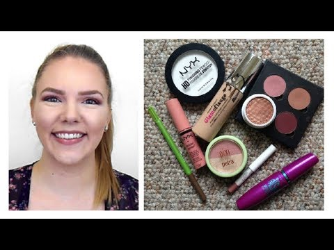 Chit Chat GRWM: Project Pan Items