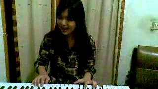 mimpi- anggun (cover by kiani)