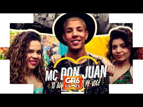 MC Don Juan - To Gostando Tanto de Você (GR6 Filmes) DJ Yuri Martins