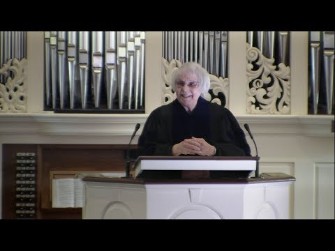 2017 Women in Ministry Conference | Closing Worship: Sister Miriam Therese Winter