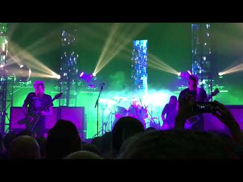Mastodon - (A)live & Well in the Crowd - Full Show - Sentrum Scene - 20.11.2017 - Oslo - Norway