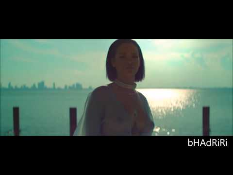 Gangsta Love Rihanna Official Video