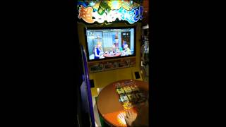 Ridiculous Table Flipping Arcade Game (超・ちゃぶ台返し!)