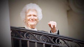 Former First Lady Barbara Bush Dies at 92 thumbnail