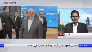 إيران تبحث عن مهرب من العقوبات الأميركية