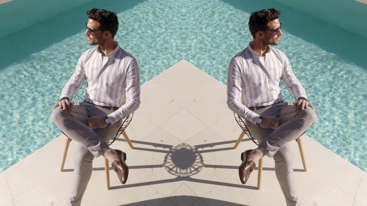 b0c39a87e66de2 Recman - nowoczesna elegancja - moda męska Recman