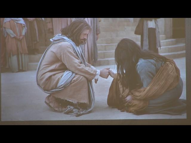 Follow Me - Pastor Lemuel Niere - Nov  24, 2018