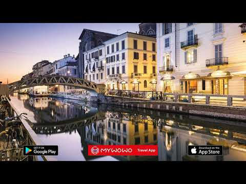 Darse – Introduction – Milan   Audioguide   MyWoWo Travel Ap