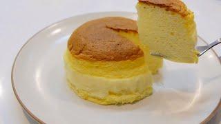 ชีสเค้กญี่ปุ่น Japanese Cheesecake  เค้กเนื้อนุ่ม รสอร่อย