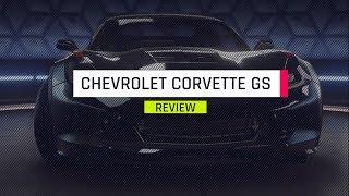 Chevrolet Corvette Grand Sport - Review by RpM_Alex thumbnail