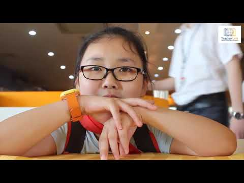 Shanghai 120 hour Classroom TEFL Course - Teacher Link