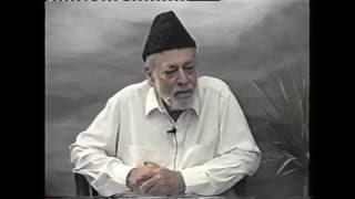 Syed Mir Masood Ahmad Key Sath Ek Tarikhi Interview