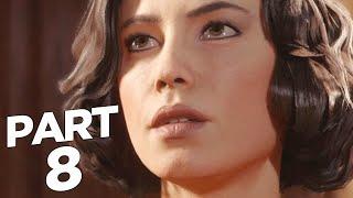 MAFIA DEFINITIVE EDITION Walkthrough Gameplay Part 8 - SAM (FULL GAME)