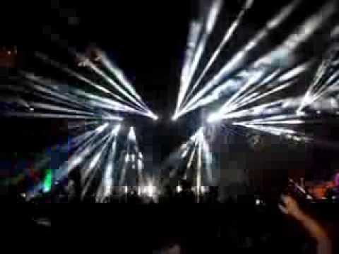 Masquerade Motel Miami 2012 - Swedish House Mafia