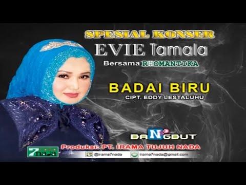 Evie Tamala - Badai Biru