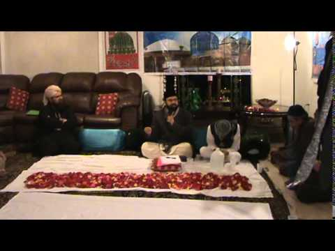 Ghaus e Azam Conference Part 4 New Jersey 2015