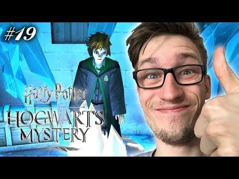 Wir lassen MERULA zum sterben zurück... 😈 | Harry Potter: Hogwarts Mystery #19