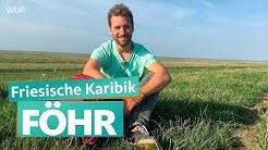 Föhr - Die grüne Nordseeinsel | WDR Reisen