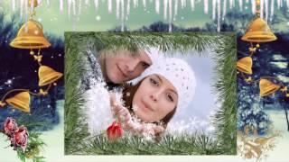 Краски и Андрей Губин - Белый снег (Те, кто любит...)