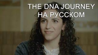 Путешествие по следам ДНК - momondo на русском.(, 2017-07-21T17:21:04.000Z)